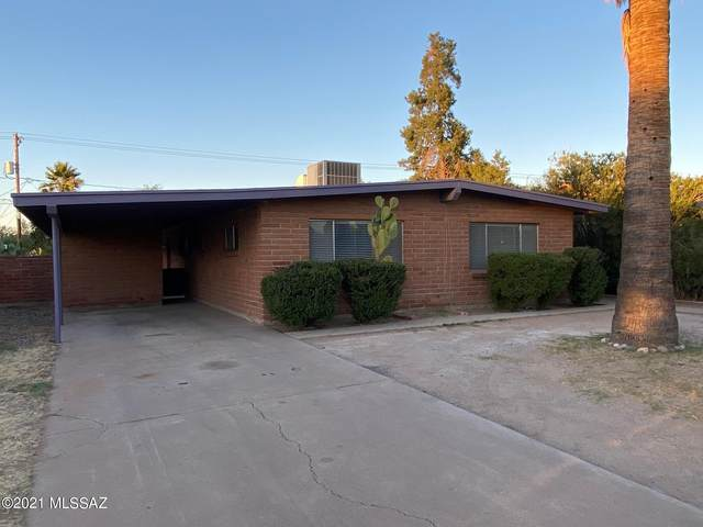 2539 E 19th Street, Tucson, AZ 85716 (#22126791) :: Gateway Partners International