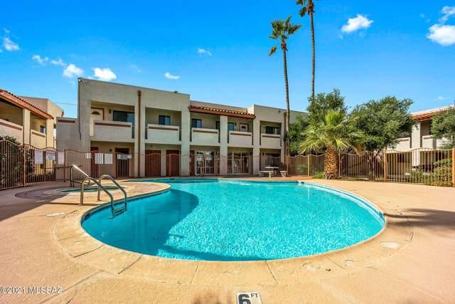 255 W Kelso Street #221, Tucson, AZ 85705 (#22126792) :: The Dream Team AZ