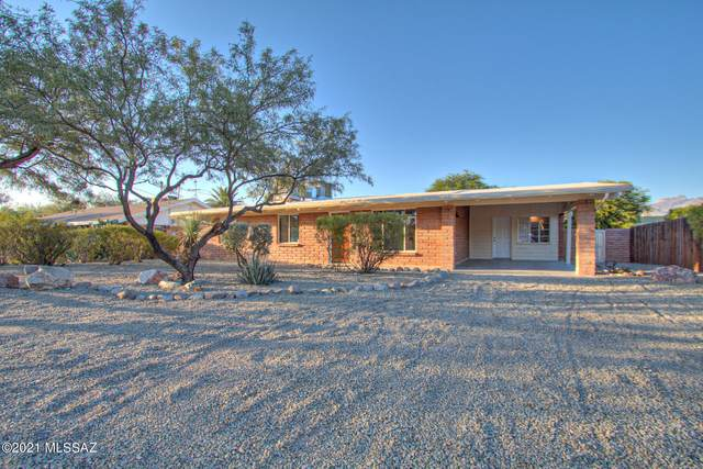1409 E Allen Road, Tucson, AZ 85719 (#22126796) :: The Dream Team AZ