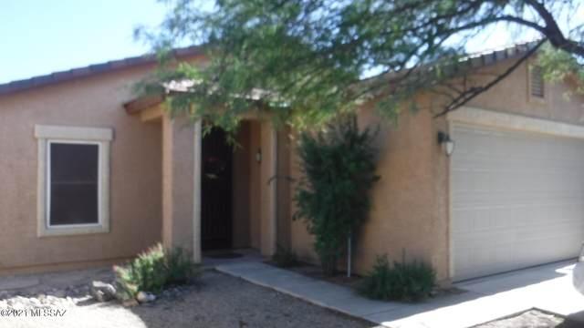 10486 E Marquette Street, Tucson, AZ 85747 (#22126798) :: Elite Home Advisors | Keller Williams