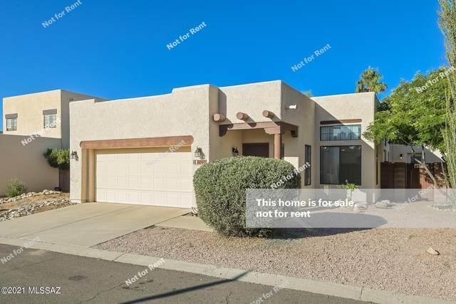 6097 N Reliance Drive, Tucson, AZ 85704 (#22126800) :: Elite Home Advisors | Keller Williams