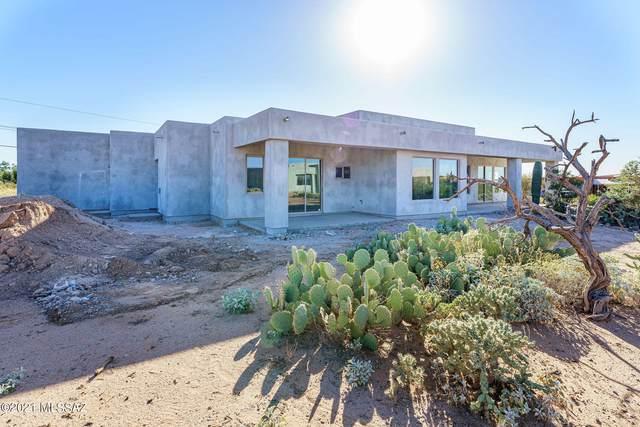 13621 E Garigans Gulch, Vail, AZ 85641 (MLS #22126810) :: The Property Partners at eXp Realty