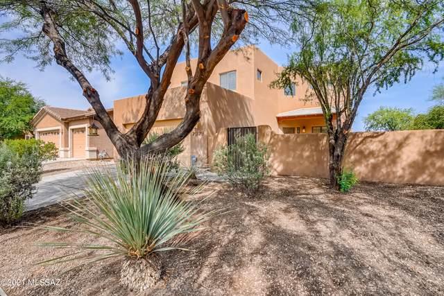 7079 S Valley Stream Drive, Tucson, AZ 85757 (#22126815) :: Luxury Group - Realty Executives Arizona Properties