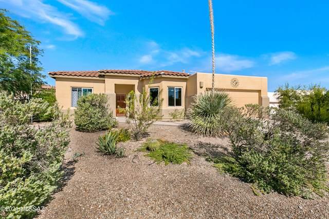 4164 W Winter Wash Drive, Tucson, AZ 85745 (#22126816) :: Luxury Group - Realty Executives Arizona Properties