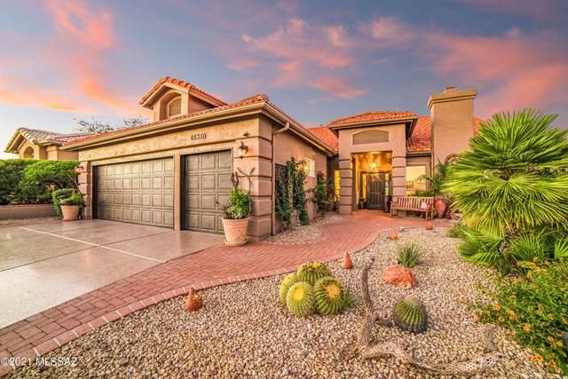 65310 E Rolling Hills Drive, Saddlebrooke, AZ 85739 (#22126819) :: The Local Real Estate Group | Realty Executives