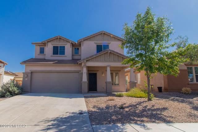 161 W Camino Espiga, Sahuarita, AZ 85629 (#22126826) :: Gateway Partners International