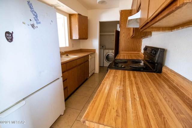 14423 S Redondo Road, Arizona City, AZ 85123 (#22126835) :: The Local Real Estate Group | Realty Executives