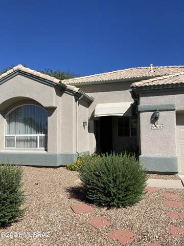 9105 E Lost Tree Drive, Tucson, AZ 85715 (#22126838) :: Long Realty - The Vallee Gold Team