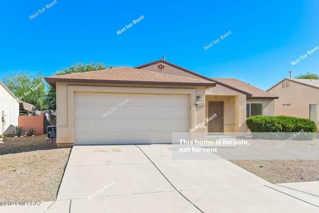 4099 S Apache Well Drive, Tucson, AZ 85730 (#22126842) :: The Crown Team