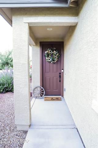 11640 Boll Bloom Drive, Marana, AZ 85653 (#22126845) :: The Crown Team