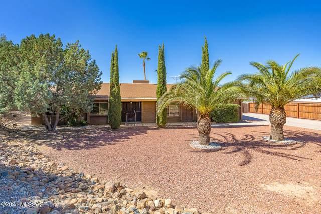 220 S Atlanta Drive, Vail, AZ 85641 (MLS #22126846) :: The Property Partners at eXp Realty