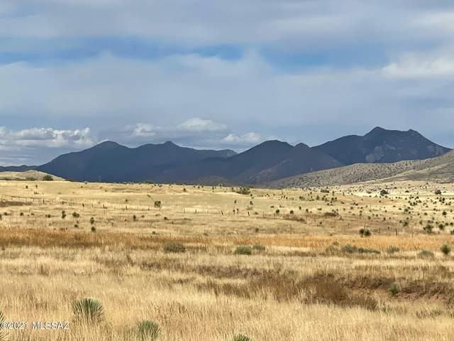 TBD Blue Sky #0, Elgin, AZ 85611 (#22126851) :: The Dream Team AZ