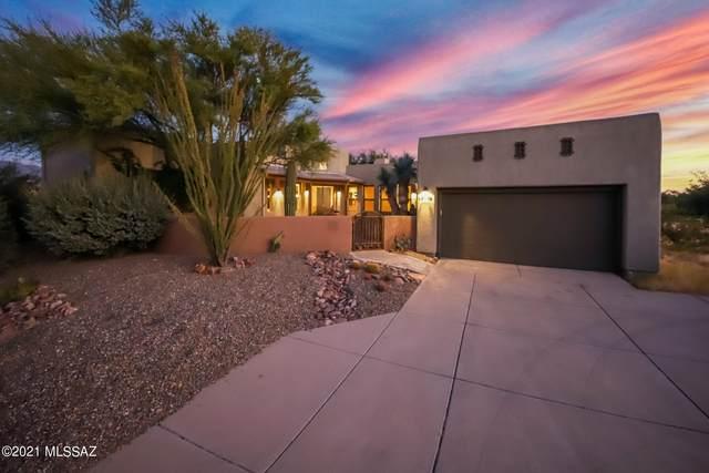13875 E Langtry Lane, Tucson, AZ 85747 (#22126853) :: Long Realty - The Vallee Gold Team
