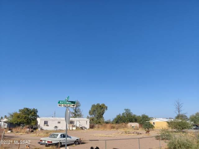 17662 W Waterman Lane, Marana, AZ 85653 (MLS #22126857) :: The Property Partners at eXp Realty