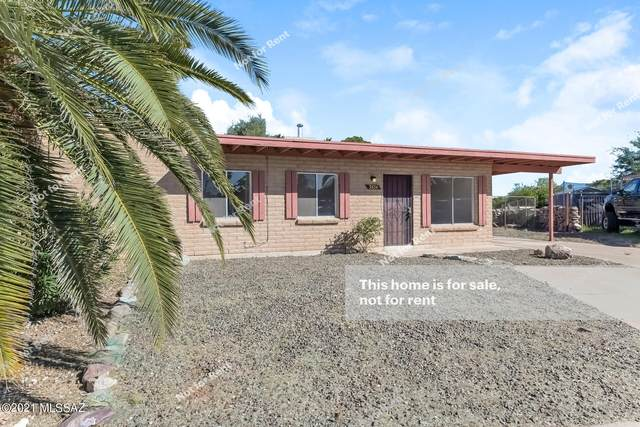 3634 S Barrow Place, Tucson, AZ 85730 (#22126858) :: Long Realty - The Vallee Gold Team