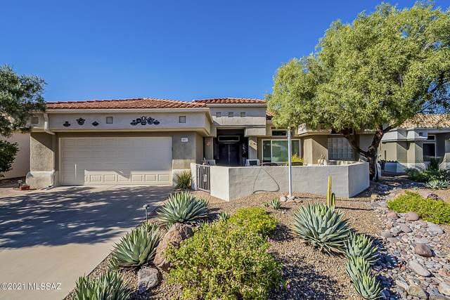 1831 E Anza Way, Oro Valley, AZ 85755 (MLS #22126865) :: The Property Partners at eXp Realty