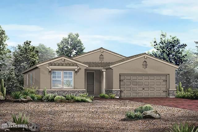 7702 W Buckeye, Marana, AZ 85658 (#22126866) :: Elite Home Advisors | Keller Williams