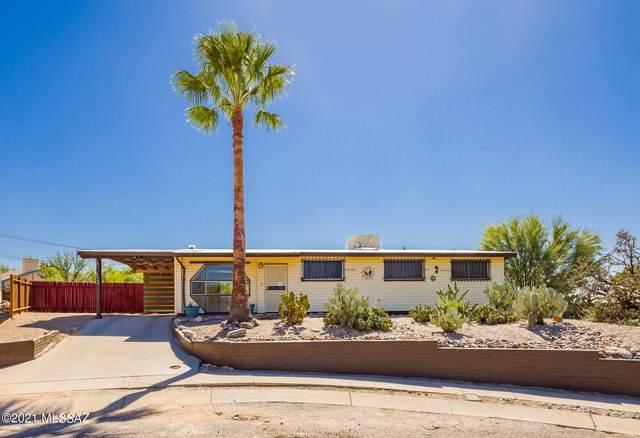 8060 E Avon Place, Tucson, AZ 85710 (#22126873) :: Tucson Property Executives