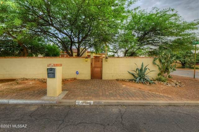 2902 E Linden Street, Tucson, AZ 85716 (MLS #22126877) :: The Property Partners at eXp Realty