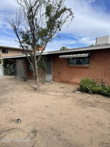 3490 N Iroquois Avenue, Tucson, AZ 85705 (#22126884) :: The Dream Team AZ