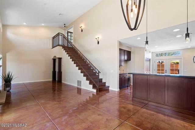 230 W 21st Street, Tucson, AZ 85701 (#22126901) :: The Dream Team AZ