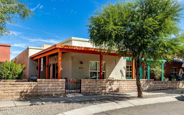 5217 S Civano Boulevard, Tucson, AZ 85747 (MLS #22126907) :: The Property Partners at eXp Realty
