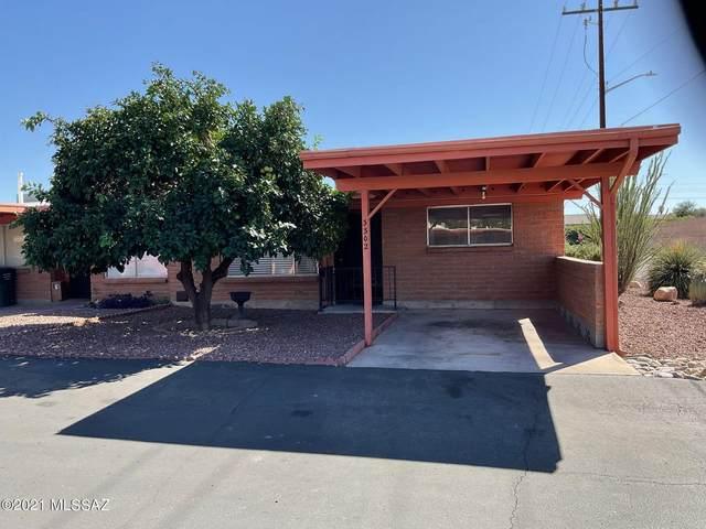 3302 E Farr Place, Tucson, AZ 85716 (MLS #22126909) :: The Property Partners at eXp Realty