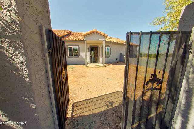 16224 W Larkdale Street, Tucson, AZ 85736 (#22126910) :: Long Realty - The Vallee Gold Team