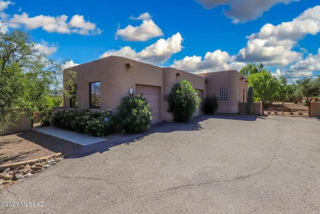 9316 S Old Soldier Trail, Vail, AZ 85641 (MLS #22126917) :: The Property Partners at eXp Realty