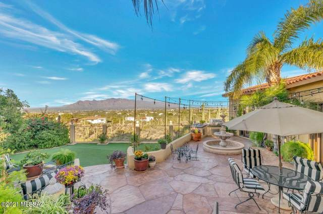 2240 N Via De Suenos, Tucson, AZ 85745 (#22126919) :: Elite Home Advisors | Keller Williams