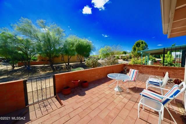 320 N Calle Del Chancero, Green Valley, AZ 85614 (#22126921) :: Tucson Real Estate Group
