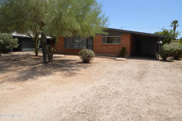 5058 E Julia Street, Tucson, AZ 85711 (#22126925) :: The Dream Team AZ