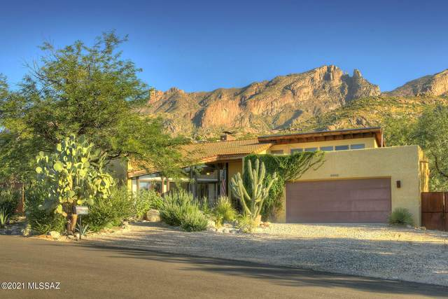 6845 N Cocopas Road, Tucson, AZ 85718 (#22126926) :: Kino Abrams brokered by Tierra Antigua Realty