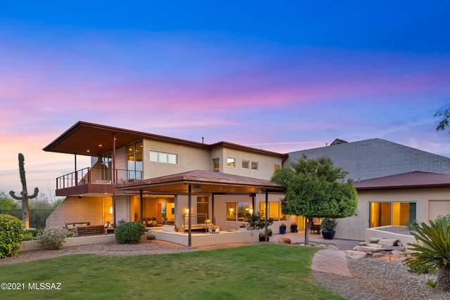 5260 N Corte Casa Del Sol, Tucson, AZ 85718 (#22126930) :: Elite Home Advisors | Keller Williams