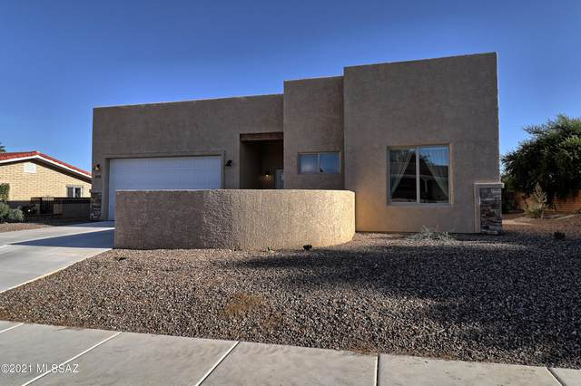 269 W Calle Frambuesa, Green Valley, AZ 85614 (#22126951) :: Tucson Real Estate Group