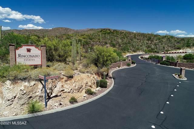 13705 E Placita Del Inca E #9, Tucson, AZ 85749 (#22126954) :: Elite Home Advisors   Keller Williams