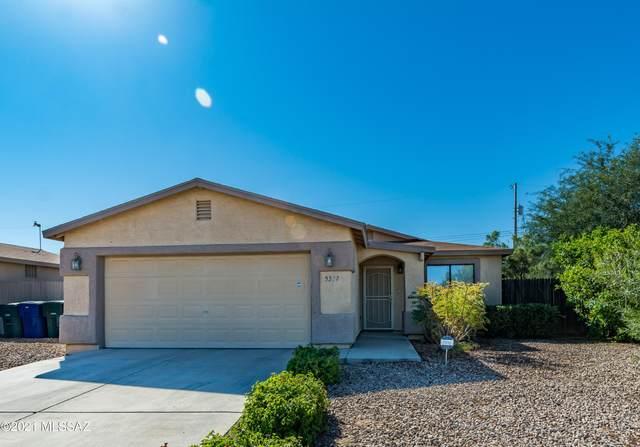 5392 E 32nd Street, Tucson, AZ 85711 (#22126955) :: The Dream Team AZ