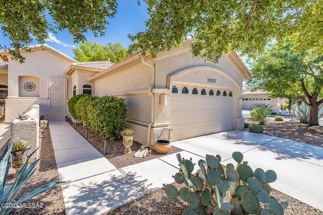 39007 S Serenity Lane, Tucson, AZ 85739 (#22126961) :: Tucson Property Executives