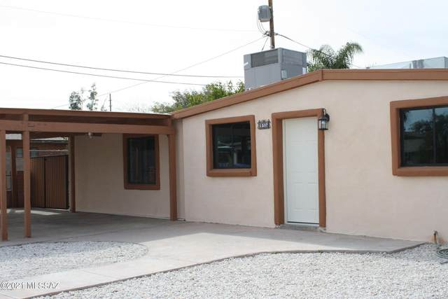 1507 N Mountain View Avenue, Tucson, AZ 85712 (MLS #22126966) :: The Property Partners at eXp Realty