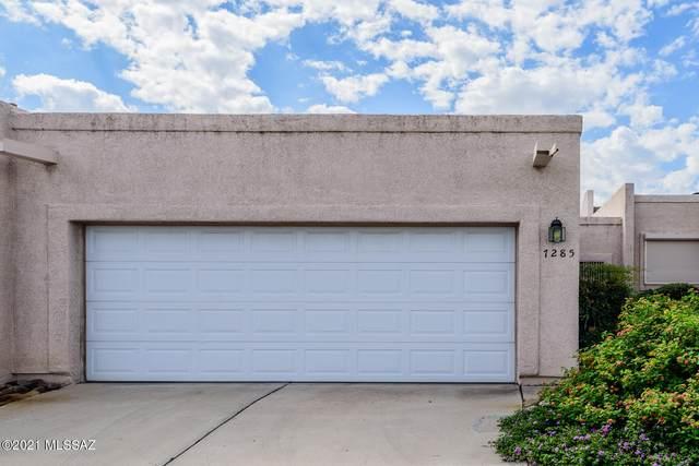 7285 Caminito Contento, Tucson, AZ 85710 (#22126969) :: The Dream Team AZ