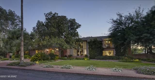 60 E Calle Encanto, Tucson, AZ 85716 (#22126971) :: Elite Home Advisors | Keller Williams