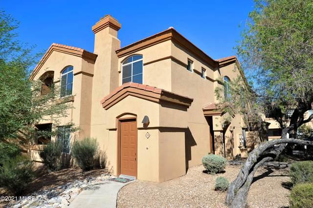 7050 E Sunrise Drive #11203, Tucson, AZ 85750 (#22126977) :: The Local Real Estate Group   Realty Executives