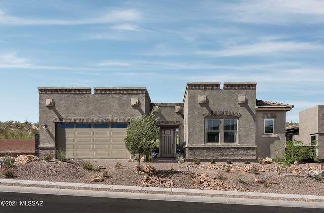 13445 N Cape Marigold Drive, Tucson, AZ 85755 (MLS #22126981) :: The Property Partners at eXp Realty