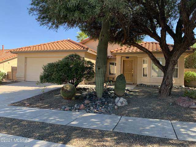 1862 N Hayden Drive, Tucson, AZ 85715 (MLS #22126985) :: The Property Partners at eXp Realty