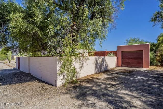 3802 E Lee Street, Tucson, AZ 85716 (MLS #22126991) :: My Home Group