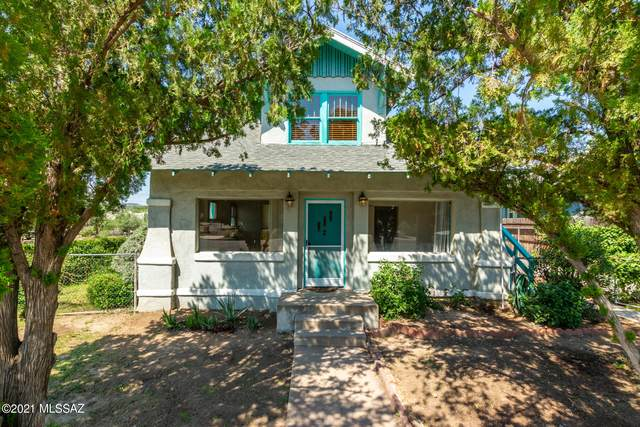 1203 N 1St Avenue, Tucson, AZ 85719 (MLS #22126994) :: The Property Partners at eXp Realty