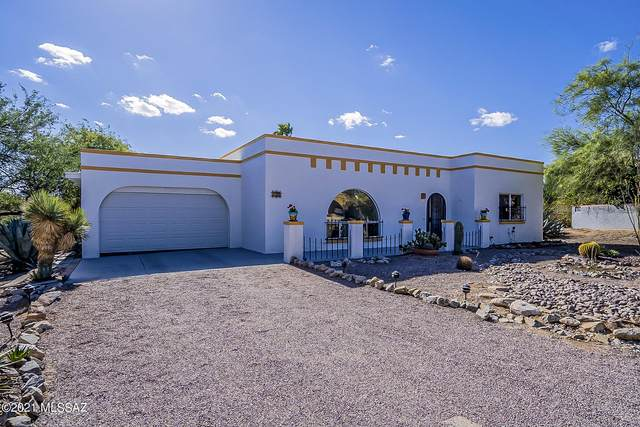 135 W Paseo Tesoro, Green Valley, AZ 85614 (#22127001) :: Tucson Real Estate Group
