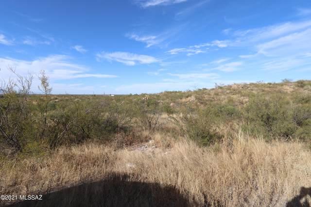 E Charles Trail, Huachuca City, AZ 85616 (MLS #22127014) :: My Home Group