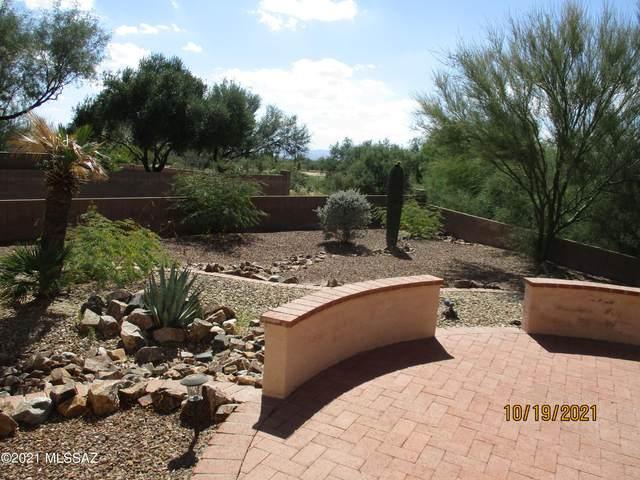 5208 W Heritage Gateway Place, Marana, AZ 85658 (#22127023) :: Elite Home Advisors | Keller Williams