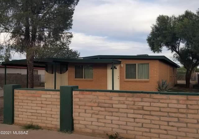 5805 S Aldorn Drive, Tucson, AZ 85706 (#22127026) :: The Dream Team AZ
